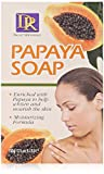 Dermactin Ts Moisturizing Soap, Papaya, 3.5 Ounce