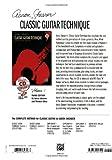 Classic Guitar Technique, Vol 1 (Book & CD) (Shearer Series)