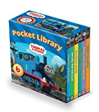 Thomas and Friends Pocket Library (Thomas & Friends)