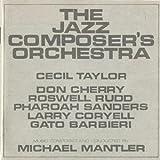 echange, troc Michael Mantler - Jazz Composer's Orchestra