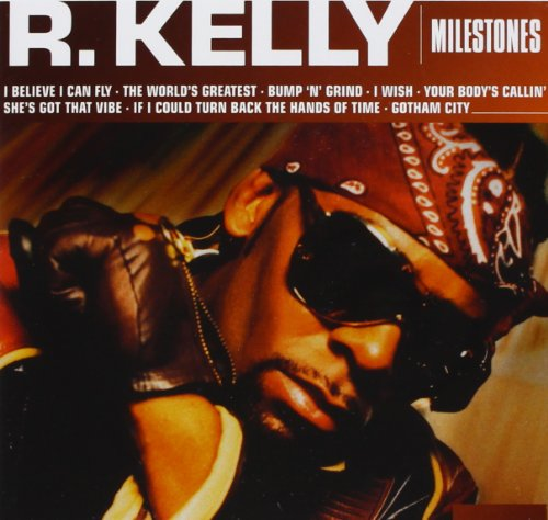 R. Kelly-Milestones-CD-FLAC-2013-WRE Download
