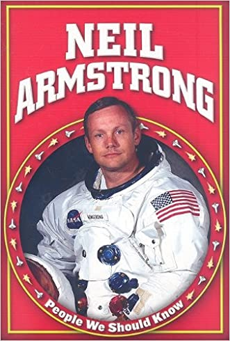 Neil Armstrong (People We Should Know) written by Rachel A. Koestler-Grack