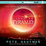 The Cydonian Pyramid: The Klaatu Diskos, Book 2   Pete Hautman