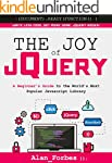 The Joy of jQuery: A Beginner's Guide...