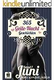 365 Geile Nacht Geschichten Band 1 Juni (Homo Schmuddel Nudeln)