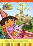 Dora the Explorer - City of Lost Toys...