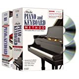 eMedia Piano   Keyboard Method Deluxe [Old Version]