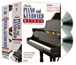 E-Media eMedia Piano & Keyboard Metho...