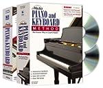 eMedia Piano & Keyboard Method Deluxe