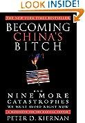 Becoming China's Bitch