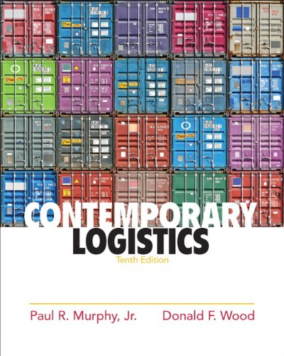 Contemporary Logistics 10th Edition Answers | booklad org
