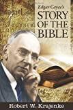 img - for Edgar Cayce's Story of the Bible book / textbook / text book