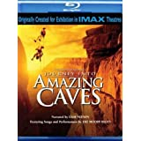 IMAX - Journey Into Amazing Caves [Blu-ray]by CORNERSTONE