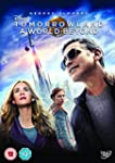 Tomorrowland A World Beyond [DVD]