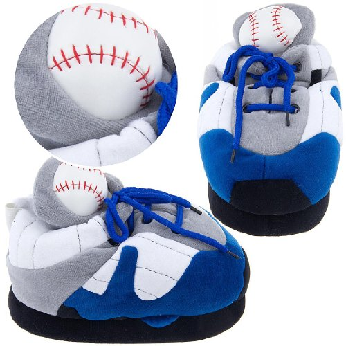 Cheap Baseball Sneaker Slippers for Women and Kids (B0077QU1I6)