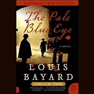 The Pale Blue Eye Audiobook