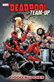 img - for Deadpool Team-Up Vol. 1: Good Buddies book / textbook / text book