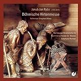 Jakub Jan Ryba: Böhmische Hirtenmesse