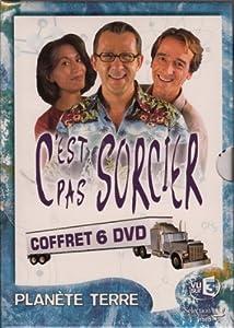 C'est Pas Sorcier - Planète Terre (Coffret 6 DVD)