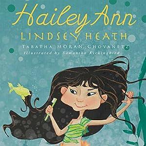 Hailey Ann Lindsey Heath Audiobook