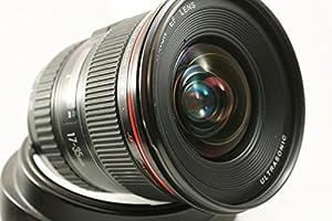 Canon EF 17-35mm F/2.8 L USM Lens for Canon-AF Camera