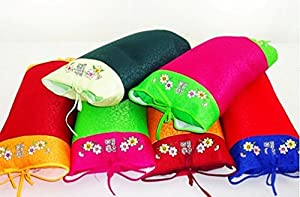 Traditional Buckwheat Pillow : Amazon.com: Korean Traditional Buckwheat Pillow (String): Home & Kitchen