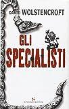 img - for Gli specialisti book / textbook / text book