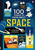 img - for 100 Things to Know About Space by Alex Frith (2016-04-01) book / textbook / text book