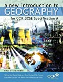 img - for An Introduction to Geography for OCR Specification A by Greg Hart (2001-03-30) book / textbook / text book