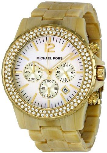 Buy Michael Kors Womens MK5558 Madison Horn Watch For Sale ...