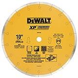 DEWALT DW4764 10-Inch by .060-Inch Premium XP4 Til...