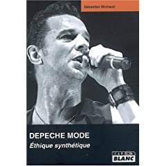 Depeche Mode : �thique synth�tique