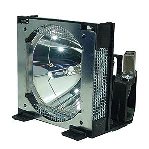 Lutema BQC-XGP10XU/1-L01 Sharp BQC-XGP10XU/1 LCD/DLP Projector Lamp, Economy