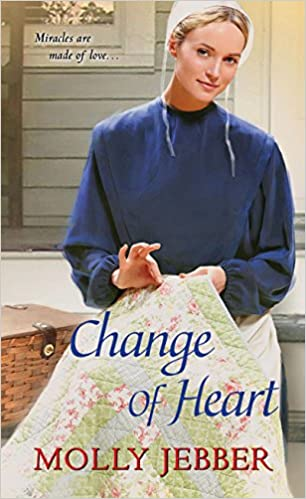 Change of Heart (A Keepsake Pocket Quilt Novel Book 1)
