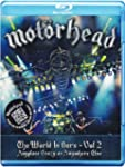 Motorhead - The World Is Ours Vol.2
