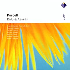 Purcell : Dido & Aeneas - Apex
