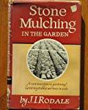 img - for Stone Mulching in the Garden book / textbook / text book