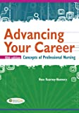 img - for Advancing Your Career: Concepts in Professional Nursing book / textbook / text book