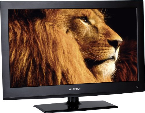 Telestar LED TV 1022 54,6cm (22