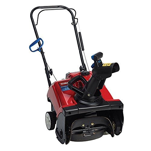 Power Clear 518 Ze 18 In. Single-stage Gas Snow Blower (Snow Blowers Electric Start Toro compare prices)