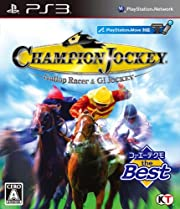 コーエーテクモ the Best Champion Jockey:Gallop Racer & GI Jokey