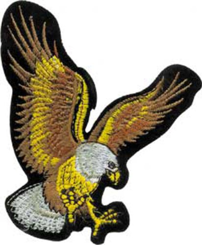 Application Eagle Patch