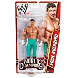 Eddie Guerrero WWE Series 29 Superstar #32 Action Figure