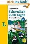 Langenscheidt Schwedisch in 30 Tagen...