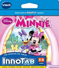VTech InnoTab Software, Disney's Minn…