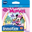 VTech InnoTab Software, Disney's Minnie's Bow-Toons