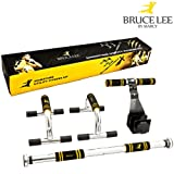 Marcy Bruce Lee Signature Utility Fitness Kit - Yellow/Black, One Size