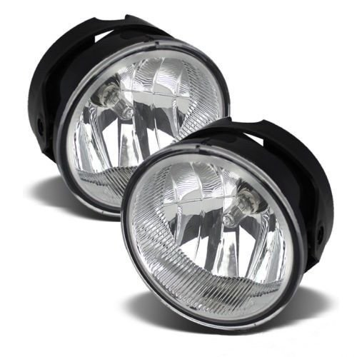 Remarkable Power FD576-C - 2007-2013 Ford Expedition / 2008-2011Ranger Chrome Fog Lights Only (2012 Ford Ranger Fog Lights compare prices)