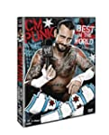 CM Punk: Best in the World (3-Disc Set)
