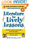 Literature for Lively Lessons